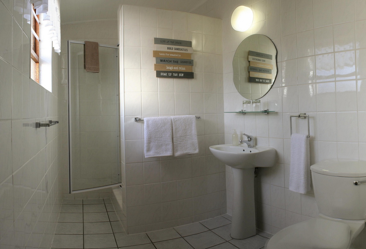Captain´s Cabin - Double Room, shower/WC