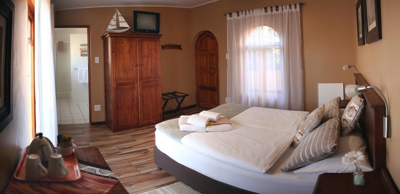 Captain´s Cabin - Avenues Guesthouse