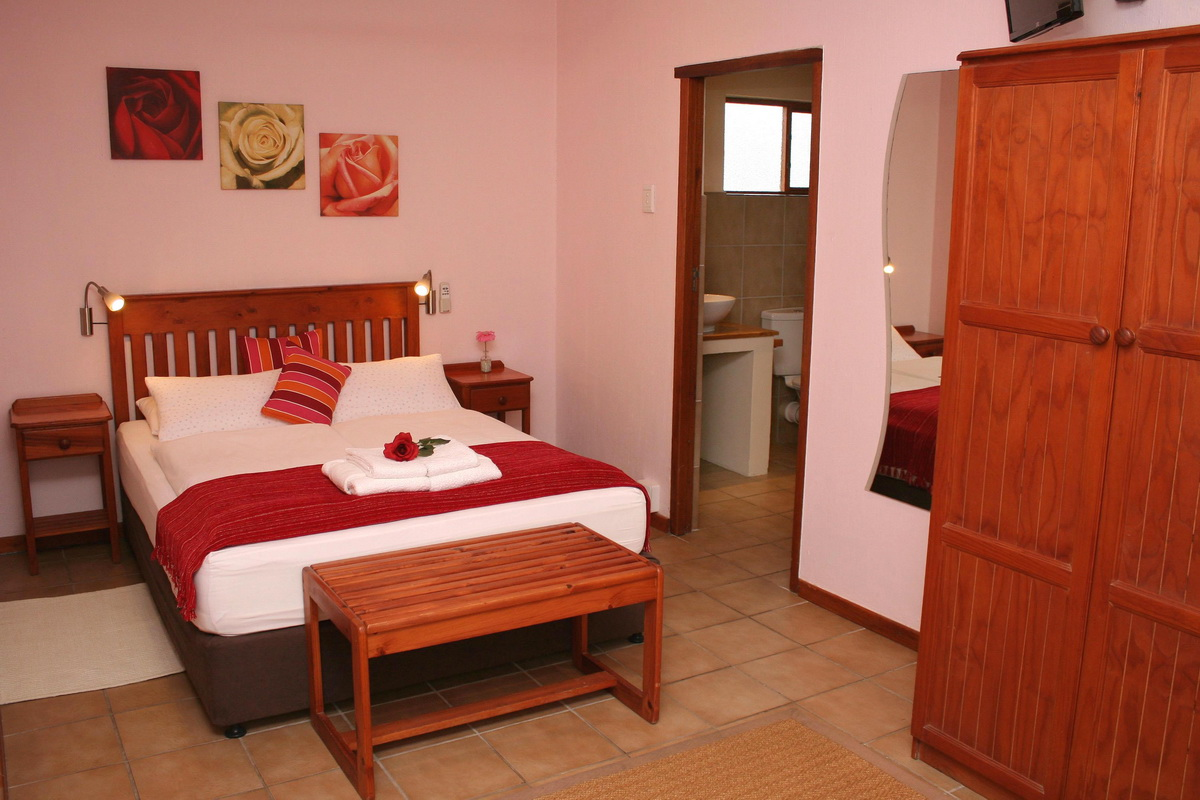 Accommodation Mossel Bay