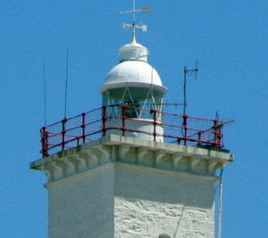 Mossel Bay - Lighthouse